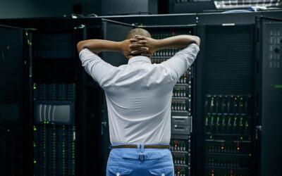 Os principais problemas de TI nas empresas