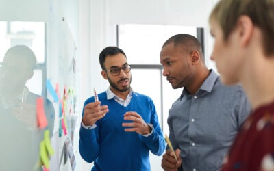 Gestão de TI: dicas para melhorar a produtividade do seu time
