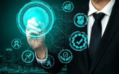 Como organizar a infraestrutura de TI em uma rede de lojas?