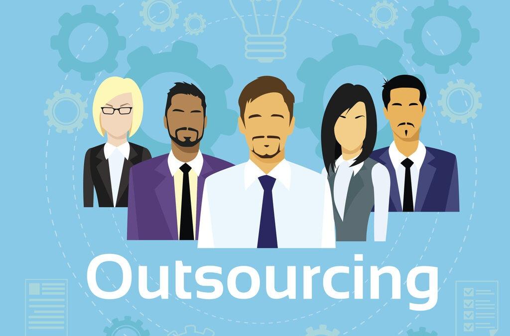 Outsourcing de TI: como ele pode ajudar a sua empresa?