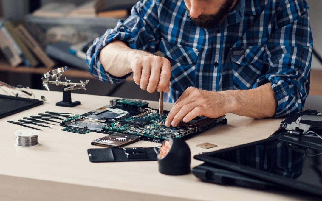 Manutenção preventiva de computadores: entenda a importância dessa rotina
