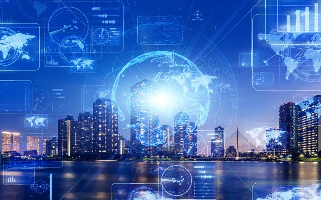Inovação e transformação digital nas empresas
